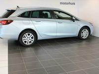 tweedehands Opel Astra Sports Tourer 1.4 Turbo Automaat | Online Edition | 150pk | Navigatie | Airco | Parkeersensoren