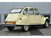tweedehands Citroën 2CV 0.6 Spécial