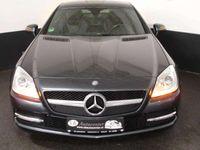 tweedehands Mercedes SLK200 1E EIG. AUTOM.LEDER.NAVI.AIRSCARF.LED.