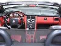 tweedehands Mercedes SLK200 Aut