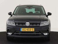 tweedehands VW Tiguan 2.0 TSI 4Motion Highline AUTOMAAT R LINE NAVIGATIE