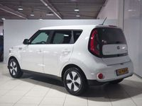 tweedehands Kia Soul EV Executiveline 27 kWh !!! Alle opties !!!