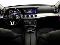 tweedehands Mercedes E220 E-Klasse EstateAll-Terrain 4Matic 195 pk | Widescreen..