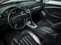 tweedehands Mercedes CLK55 AMG AMG Coupé