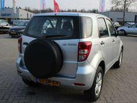 tweedehands Daihatsu Terios 1.5-16V EXPLORE 2WD LPG G3 airco, radio cd speler,