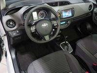 tweedehands Toyota Yaris 1.5 Hybrid 100pk 5D CVT Active
