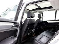 tweedehands BMW X3 xDrive35i High Executive Nw. Prijs € 86.982 Pano H