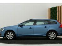 tweedehands Volvo V60 1.6 D2 Momentum | Standkachel | Stoelverwarming V+A | Stuurverwarming | Trekhaak