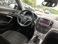 tweedehands Opel Insignia 2.0 CDTI 88KW EDITION 5DRS