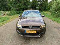 tweedehands VW Polo 1.2 TSI BlueMotion Highline Edition