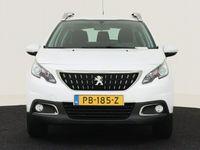 tweedehands Peugeot 2008 1.2 PureTech Blue Lion Nr. 107075