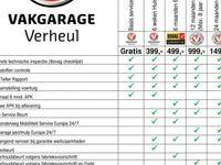 tweedehands Peugeot Expert Bestel 227 2.0 HDI L1H1 Navteq 2 Airco