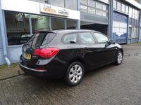 tweedehands Opel Astra Sports Tourer 1.7 CDTi Design Edition