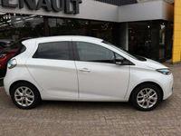 tweedehands Renault Zoe R110 LIMITED 41 kWh (Accuhuur)