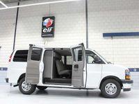 tweedehands Chevrolet Express Chevy Van6.0L V8 Automaat Dubbelcabine
