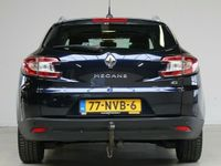 tweedehands Renault Mégane Estate 1.5 dCi Dynamique AUTOMAAT