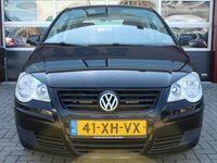 tweedehands VW Polo 1.4 TDI Optive l Airco l Centrale deurvergrendeling l Έlectric