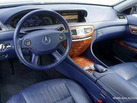 tweedehands Mercedes CL500 Automaat, Full Options!!
