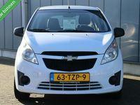 tweedehands Chevrolet Spark 1.0 16V LT+ Bi-Fuel AIRCO ZEER NETTE AUTO !