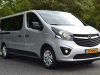 tweedehands Opel Vivaro 1.6 Tour L2H1-9 P/3-3-3