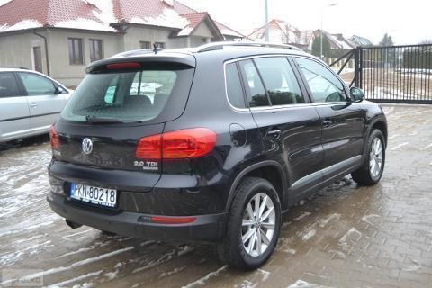 sprzedany vw tiguan 2 0 tdi 4x4 140 km u ywany 2015 km 45 000 w brze no konin wi. Black Bedroom Furniture Sets. Home Design Ideas