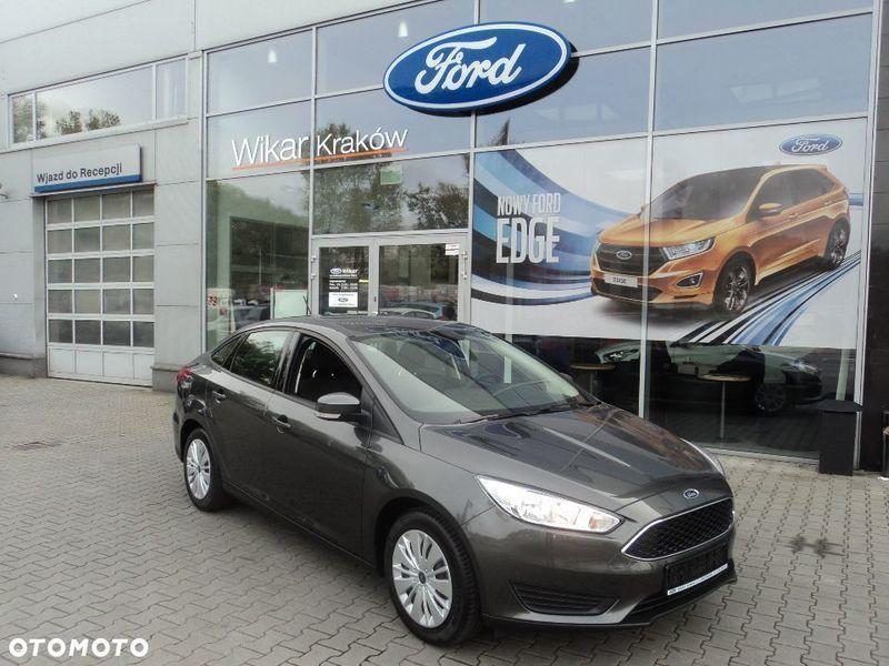 Groovy Kup Ford Focus w Skawina • 238 tanich Ford Focus na sprzedaż w Skawina HX62