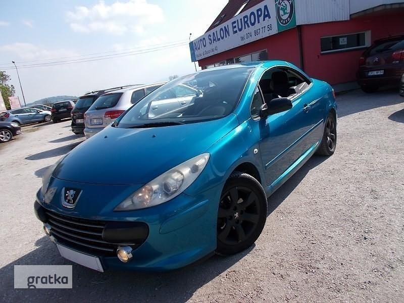 Bardzo dobra 🤝 Kup Peugeot w Kłodzko • 27 tanich Peugeot na sprzedaż w Kłodzko MO08