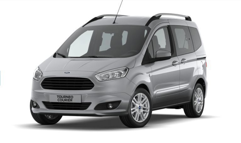 u ywany 2018 ford tourneo courier 1 0 benzin z 51 000 54428 wroc aw autouncle. Black Bedroom Furniture Sets. Home Design Ideas
