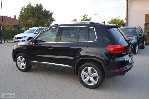 sprzedany vw tiguan 2 0 tdi 4x4 140 km u ywany 2013 km 46 000 w brze no konin wi. Black Bedroom Furniture Sets. Home Design Ideas