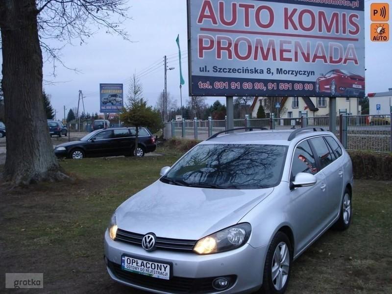 Zaawansowane ▷ Pomorskie • VW Golf VI • 156 tanich VW Golf VI na sprzedaż w TX39
