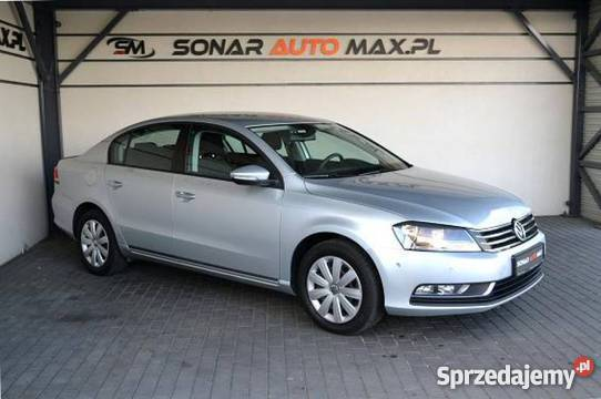 sprzedany vw passat b7 bluemotion park u ywany 2011 km. Black Bedroom Furniture Sets. Home Design Ideas