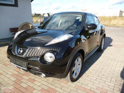 Sprzedany nissan juke u ywany 2011 km 85 390 w autouncle for Nissan juke tempomat