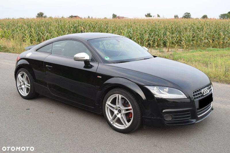 sprzedany audi tt 8j u ywany 2007 km 175 000 w pleszew. Black Bedroom Furniture Sets. Home Design Ideas
