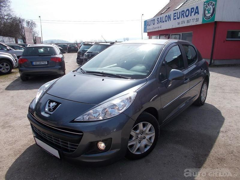Unikalne 🤝 Kup Peugeot w Kłodzko • 27 tanich Peugeot na sprzedaż w Kłodzko OJ07