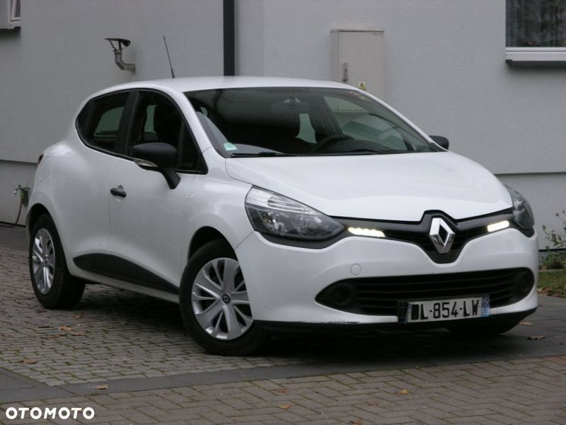 sprzedany renault clio iv u ywany 2014 km 213 429 w bia a podlaska. Black Bedroom Furniture Sets. Home Design Ideas