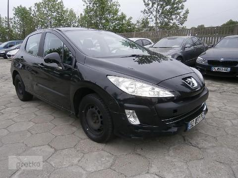 sprzedany peugeot 308 i 1 6 hdi 90 km k u ywany 2009 km 171 000 w ostr w wielkopols. Black Bedroom Furniture Sets. Home Design Ideas