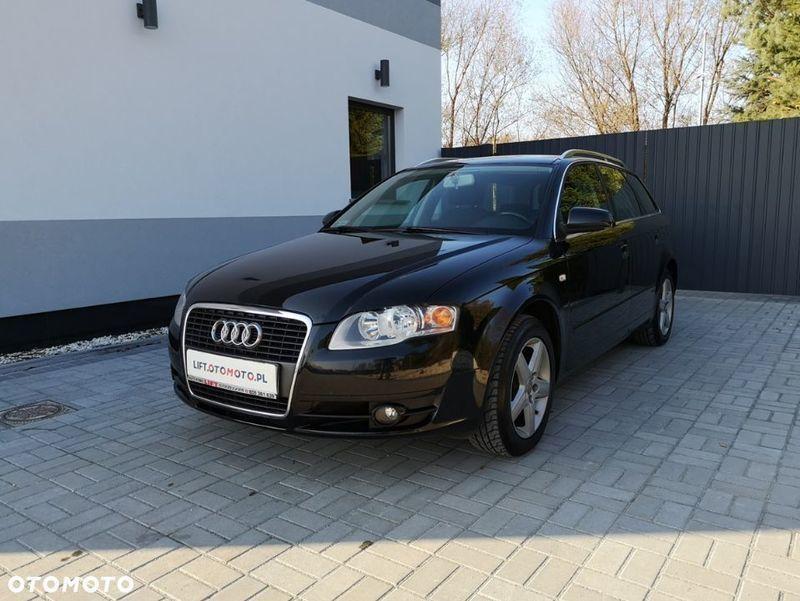 Audi A4 20 Diesel 140 Km 2006 Strzegom świdnicki Autouncle