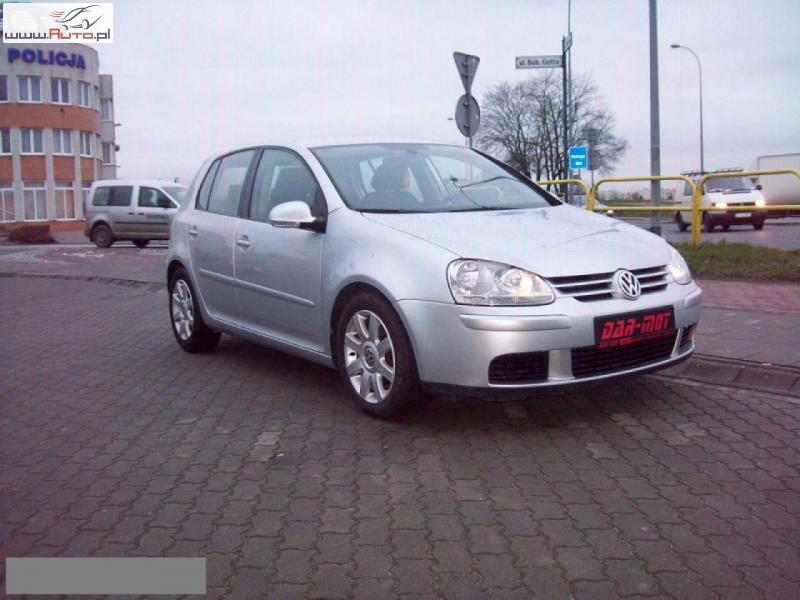 vw golf v 1 9 tdi 105 km clim u ywany 2005 km 213 000 w stargard gda ski. Black Bedroom Furniture Sets. Home Design Ideas