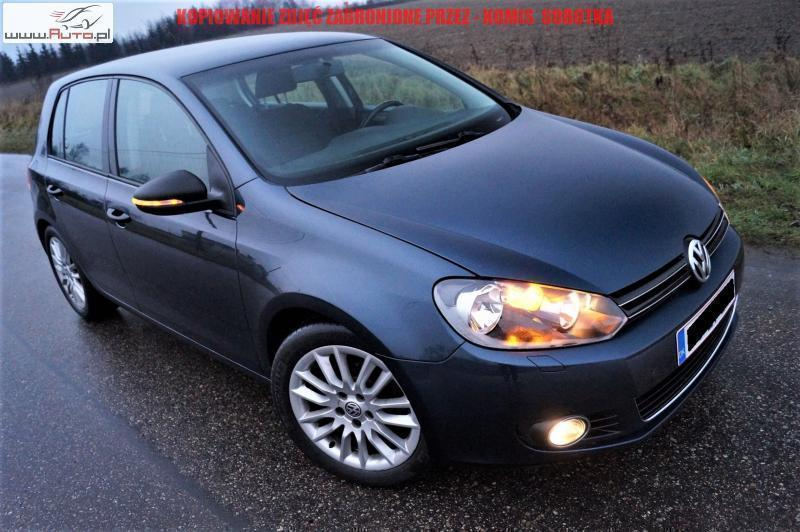 sprzedany vw golf vi 2 0 tdi 110km comm u ywany 2009 km 220 000 w sob tka k ostro. Black Bedroom Furniture Sets. Home Design Ideas