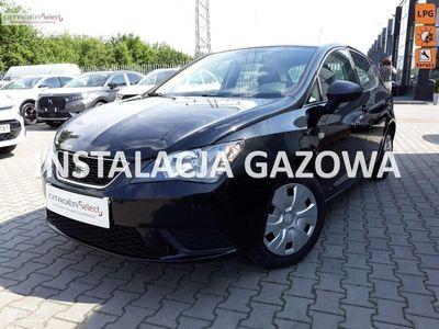 używany Seat Ibiza 1dm 75KM 2017r. 66 219km