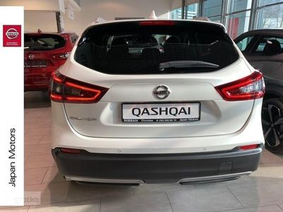 używany Nissan Qashqai II N-connecta + Pakiet Styl