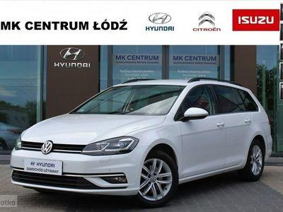 używany VW Golf VII 1.4TSI 125KM DSG Comfortline Navi LED Ergo Activ Variant FV23%