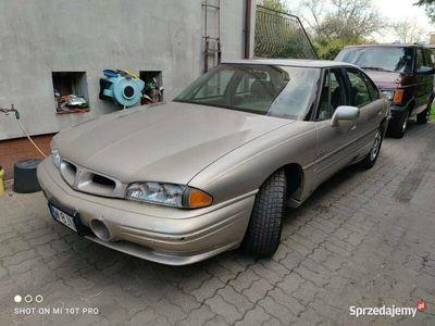 używany Pontiac Bonneville SSE 3.8 V6 1997r.