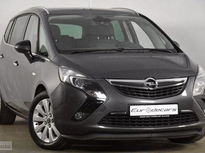 używany Opel Zafira C 2.0 CDTI Cosmo ecoFLEX S&S