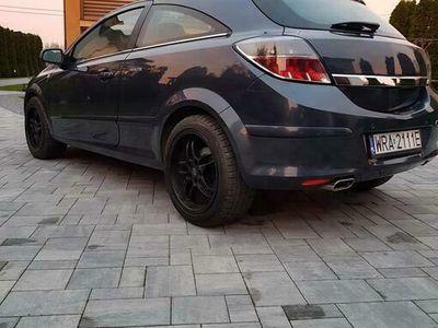 używany Opel Astra GTC Astra HSport