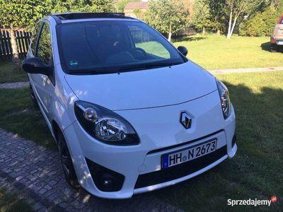 używany Renault Twingo Night & Day, 1.2i, panorama, klimatyzacja