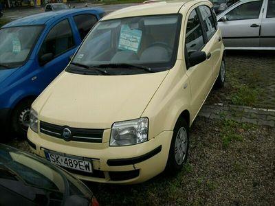 używany Fiat Panda PandaII (2003-2012)