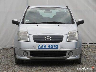 używany Citroën C2 1.4