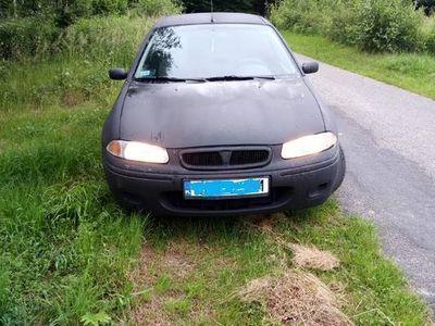 używany Rover 200 1.4