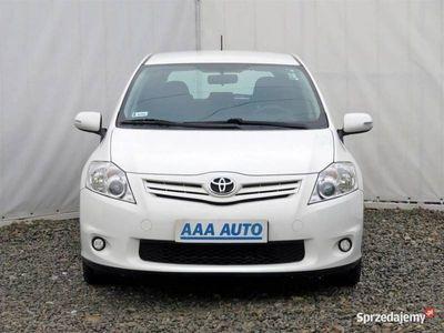 używany Toyota Auris 1.4 VVT-i